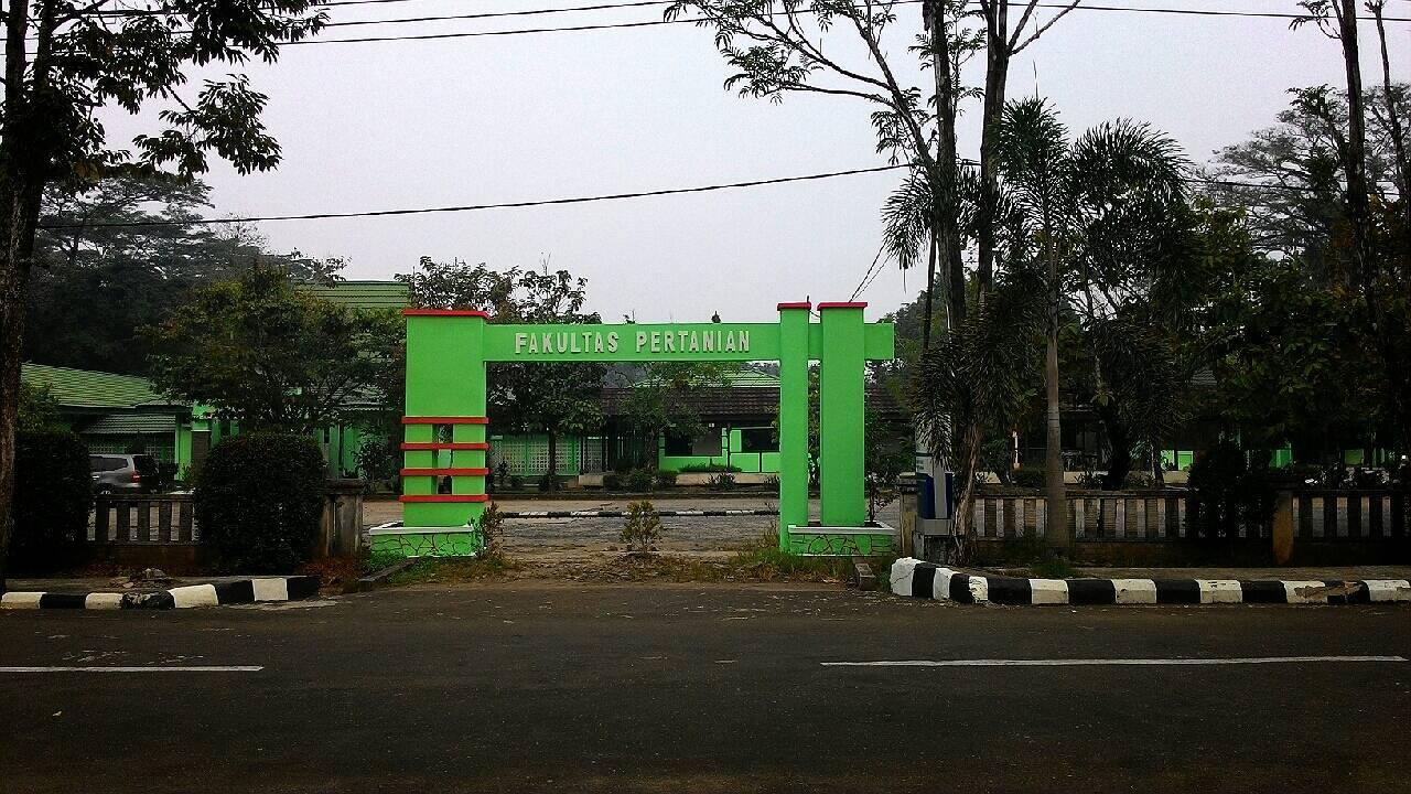 Studi banding mahasiswa UiTM di Fakultas Pertanian Untan, Sabtu (13/5)