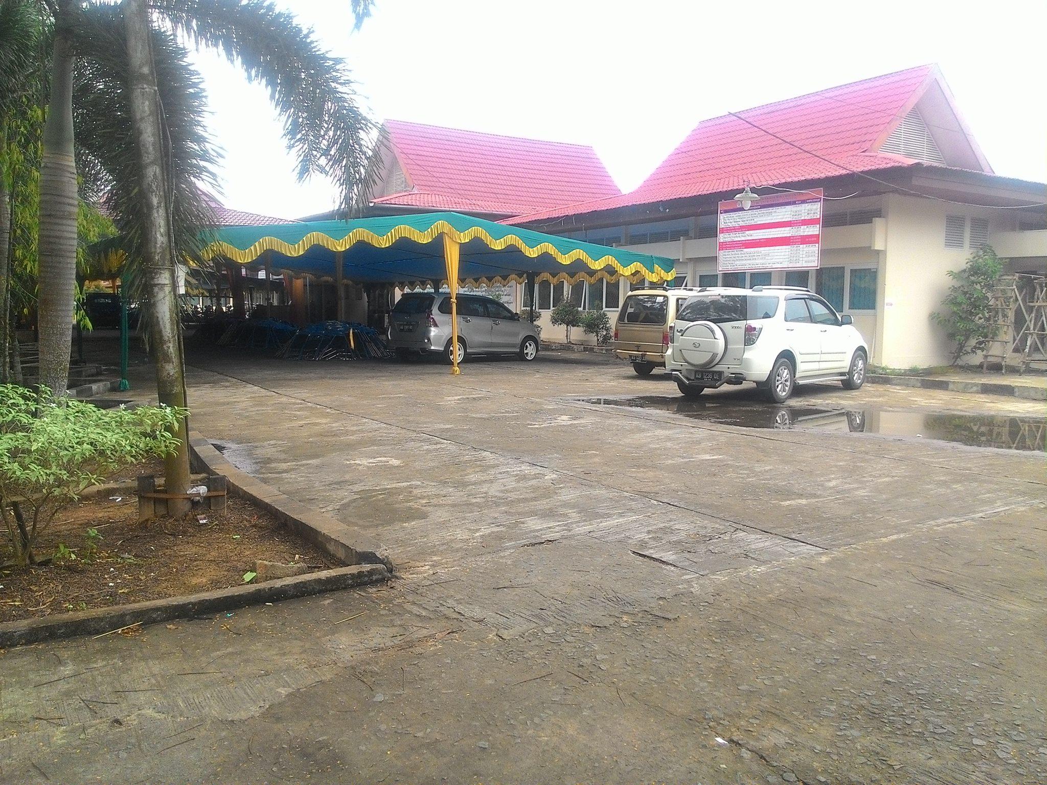 Gedung FKIP Untan